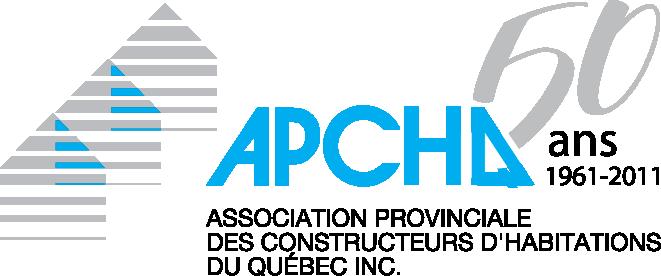 Membre de l'APCHQ