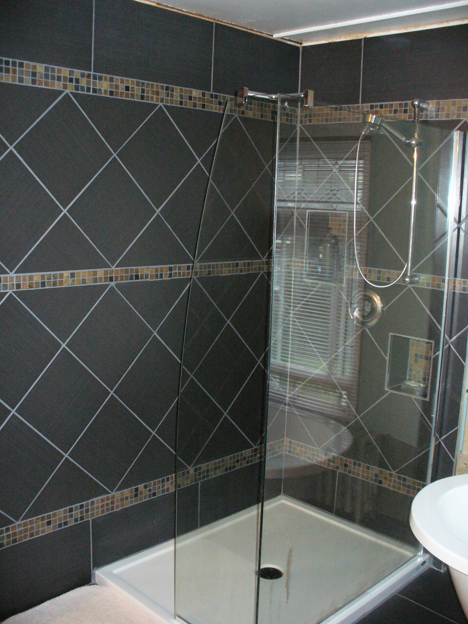 Multi-Services EC - Salle de bain - Céramique - Douche