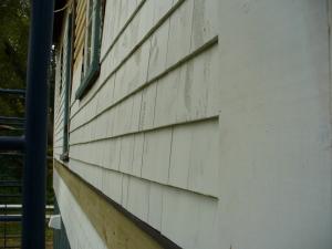 Multi-Services EC - Revêtement extérieur - bardeaux de cèdre - Construction / Rénovation