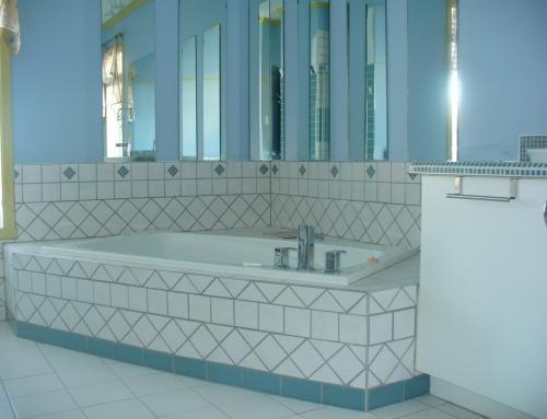 Carrelage – Salle de bain 2